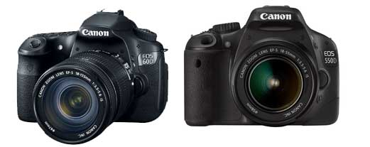 what are the best lenses for canon 600d