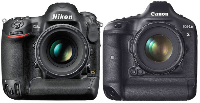 Camera Comparison Review « NEW CAMERA