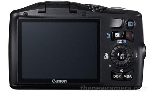����� ������ Canon powershot SX150 Canon-SX-150-IS-Back