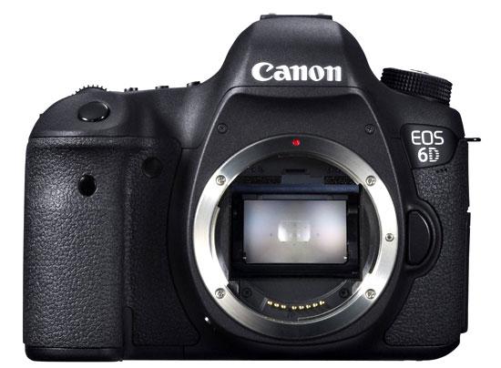 Best Full Frame Dslr New Camera