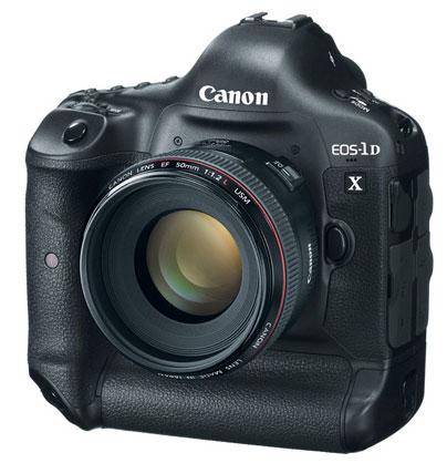 Canon EOS 1D X price
