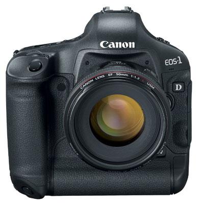 Canon 1Ds Mark IV