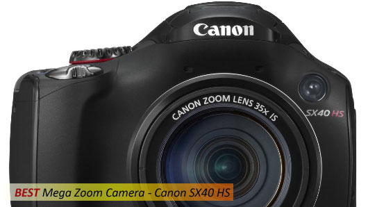 Best Mega Zoom Compact=
