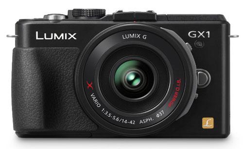 Panasonic GX1 Sample Images