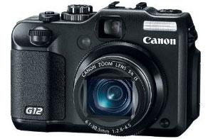 Canon Super G series camera