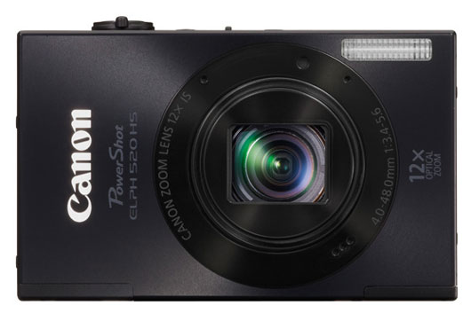 update firmware for canon elph 520 hs