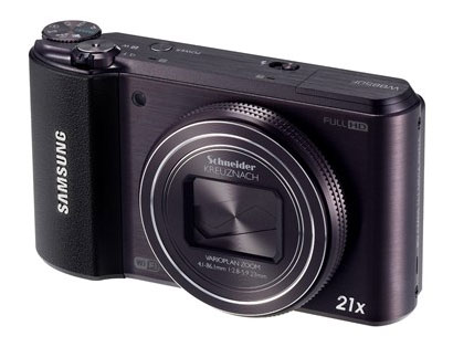 Samsung Wi-Fi Camera