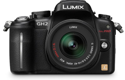 panasonic gh3 coming soon