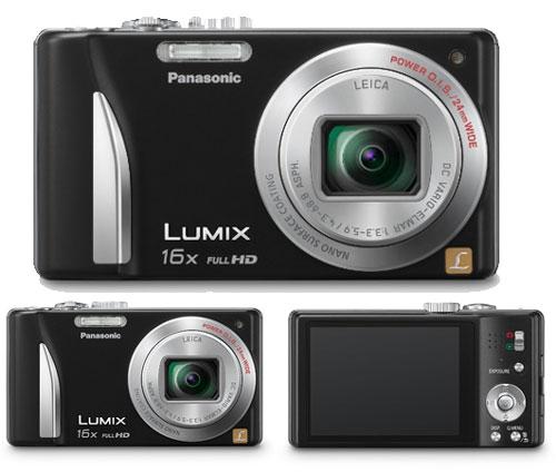 lumix 20x full hd manual