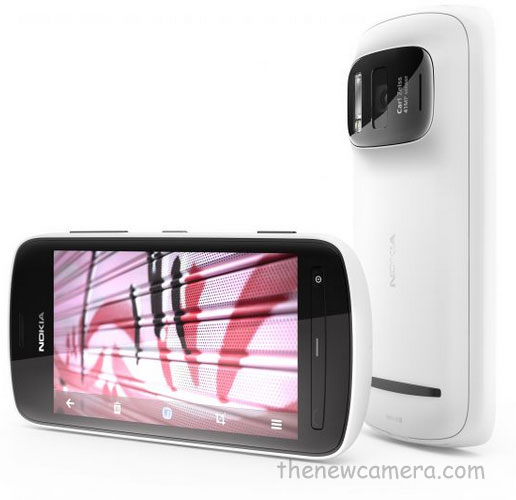 Nokia pure view