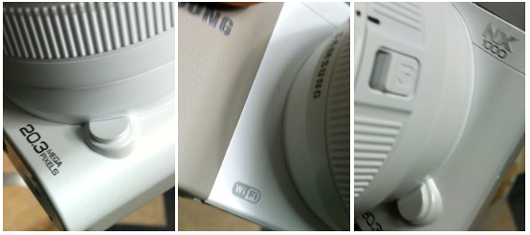 samsung NX 1000 leaked inages