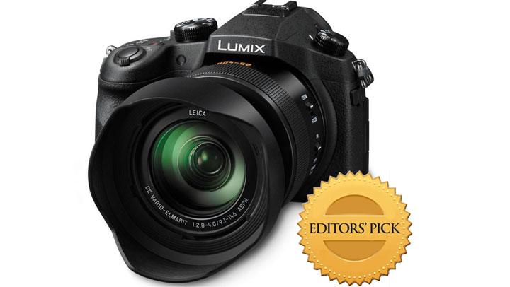 Best Zoom camera