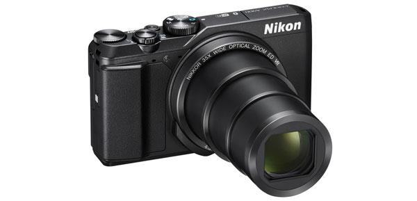 Nikon A900 image