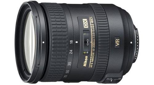 all rounder lens for Nikon D3200