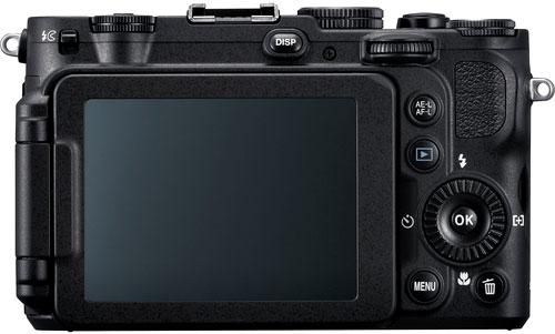 Nikon P7700 Leaked Images