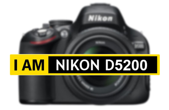 The successor to the Nikon D5100 is here & this time you can opt for