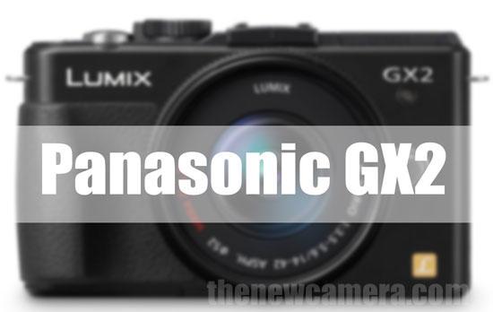 Panasonic GX2