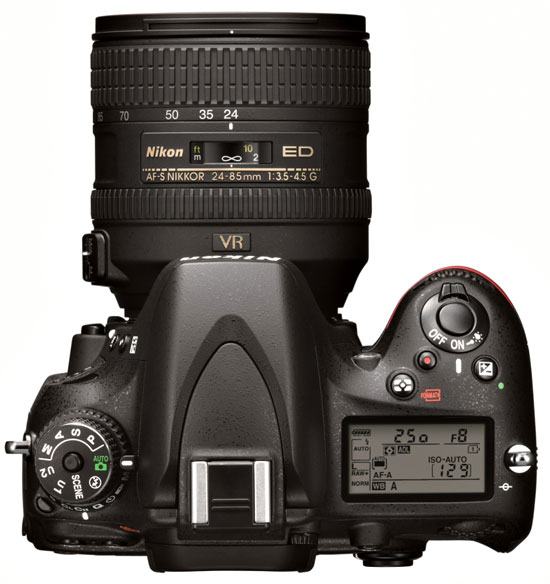 new rumors wave are coming about nikon upcoming dslrs take
