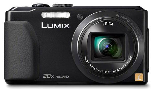 panasonic lumix dmc zs25 manual