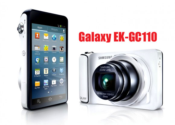 Samsung Galaxy EK-GC110