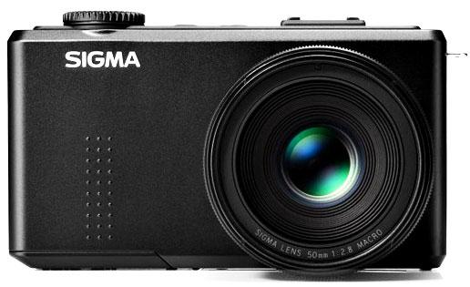 Sigma-DP3-front
