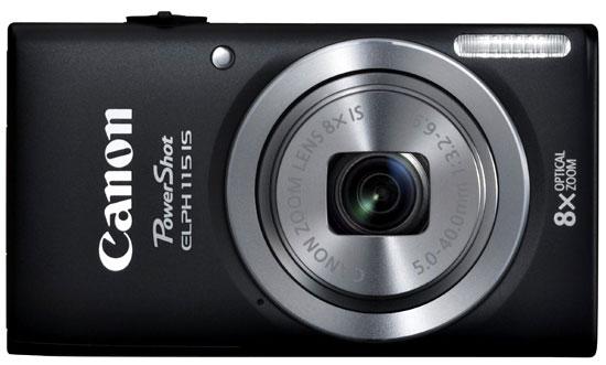 Canon PowerShot ELPH 115 IS