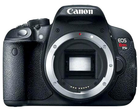 Predictions New Canon And Nikon Dslrs For 2013 Canon Nikon Rumors