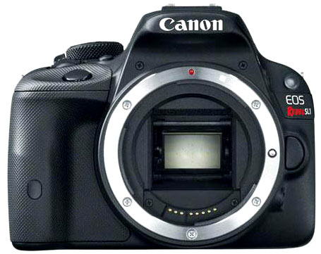 New Launch Dslr Camera Canon 2013 | Lambaro Magazine