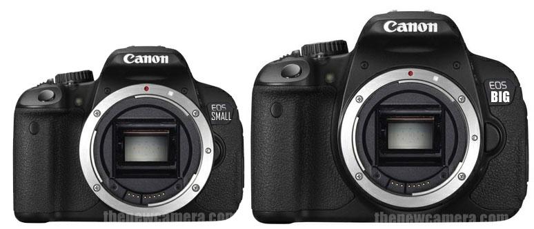 Canon Rumors 70D Specs