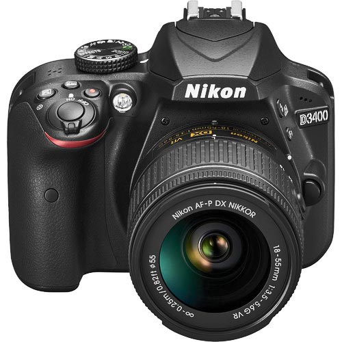 Nikon D400 best entry level DSLR