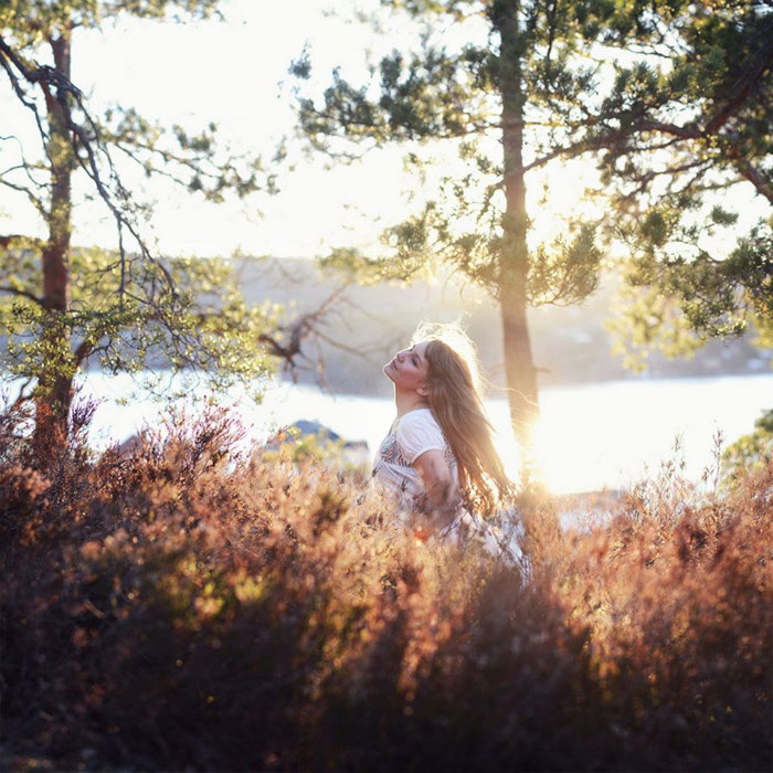 Daily Inspiration - Conceptual Photography by Vilde Indrehus May 2013
