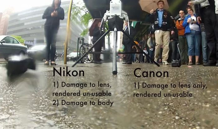 Nikon D5200 vs Canon T5i