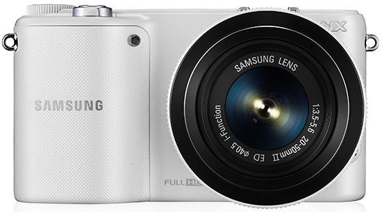 Take a look at Samsung NX2000 vs Samsung NX1100 vs Samsung NX1000