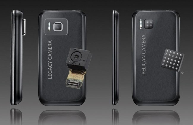 Nokia 16-lens array camera phone coming in 2014