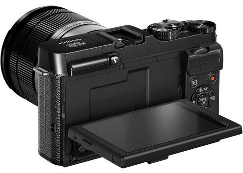 Fujifilm-X-M1-Back