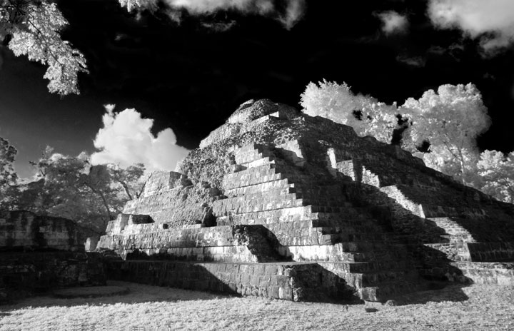 Temple-at-Yaxcha