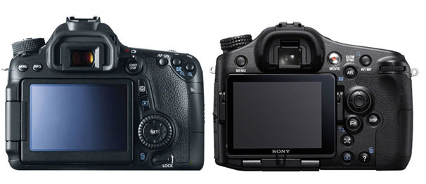 Canon-70D-vs-A77-back-image