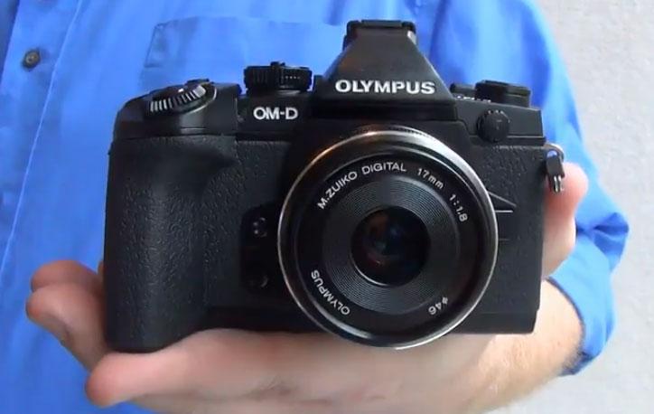 Olympus-OM-D-E-M1-Image