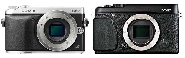 Panasonic-GX7-vs-X-E1-image