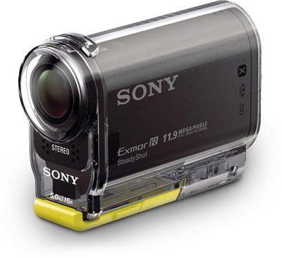 Action-Camcorder