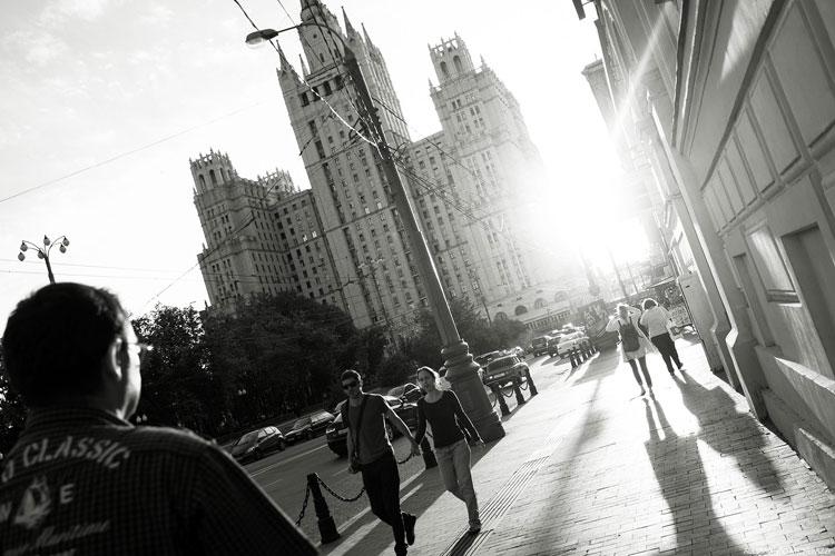 Moscow Streets With Samsung NX-300 By Alessandro Michelazzi Image 4