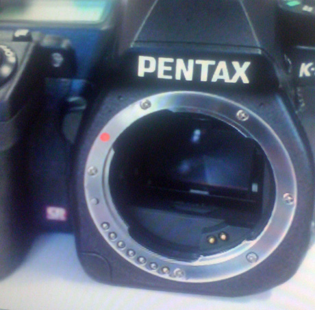 Update: We have confirmed news that upcoming pentax K-3 is a APS-C