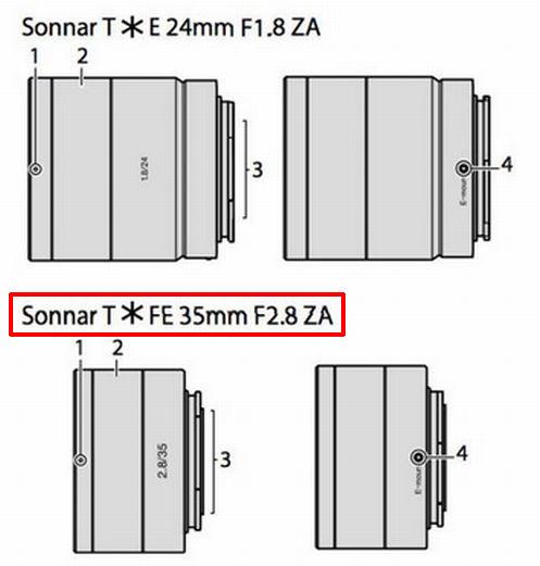 Sony-E-Mount-FF-Lens-Image