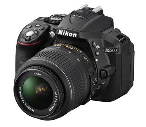 Nikon-D5300-Image