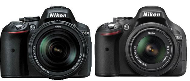 Nikon-D5300-vs-Nikon-D5200-image-2