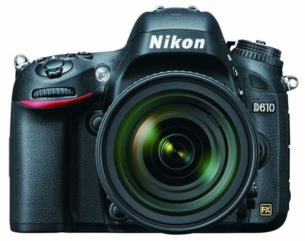 Nikon-D610-Front-Image