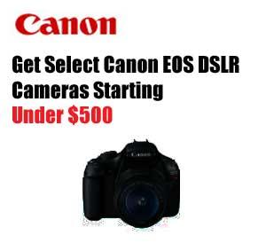 Canon-deals