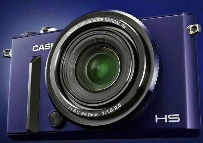 Casio-EX10-camera