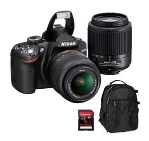 Nikon-D3200-bundle