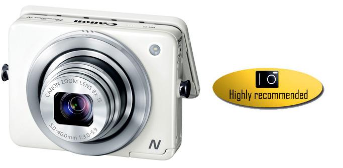Canon-Powershot-N-camera